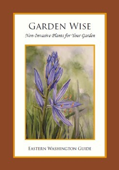 Garden Wise Eastern Cover